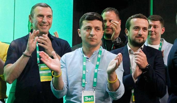 Новый переворот: Зеленский начал получать угрозы