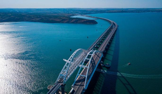 Россияне ахнули от происходящего на Крымском мосту