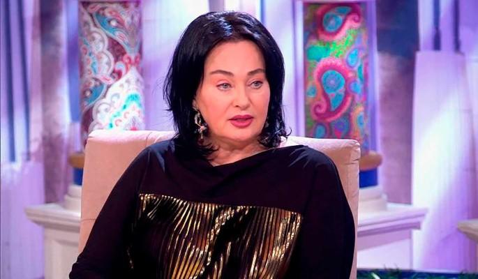 Лариса Гузеева получила смачную оплеуху за свой наряд