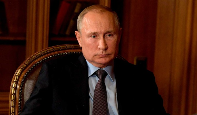 Зеленского жестко разнесли за слабость перед Путиным