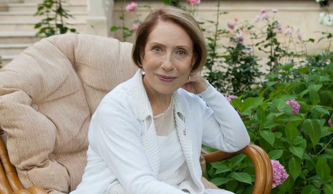 Чурикова высказалась о состоянии престарелого мужа после слухов о госпитализации
