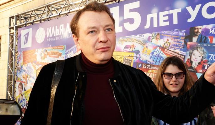Екатерина Архарова впервые стала мамой