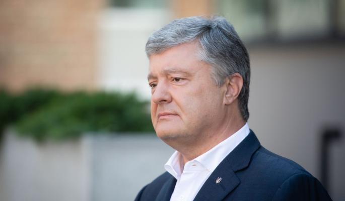 Назван главный страх фигуранта уголовных дел Порошенко