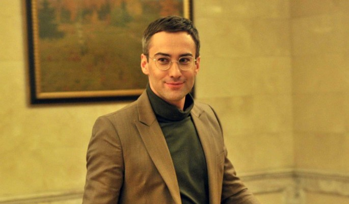 Невеста известного актера устроила грязные разборки у Шепелева