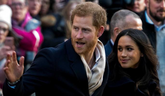Строптивую Маркл пропесочили за пренебрежительное отношение к имиджу королевской семьи