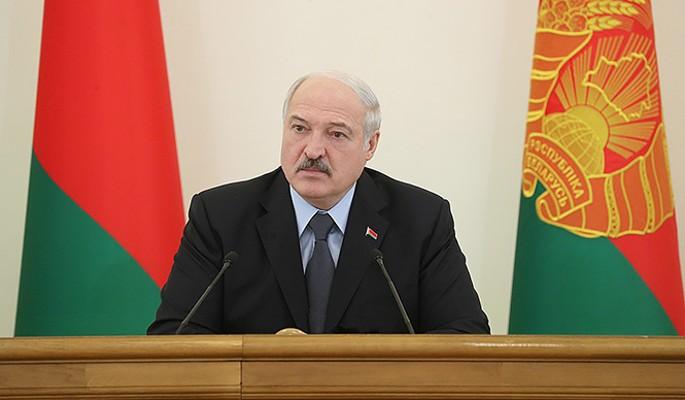 Истерящего на людях Лукашенко внезапно поставили на место