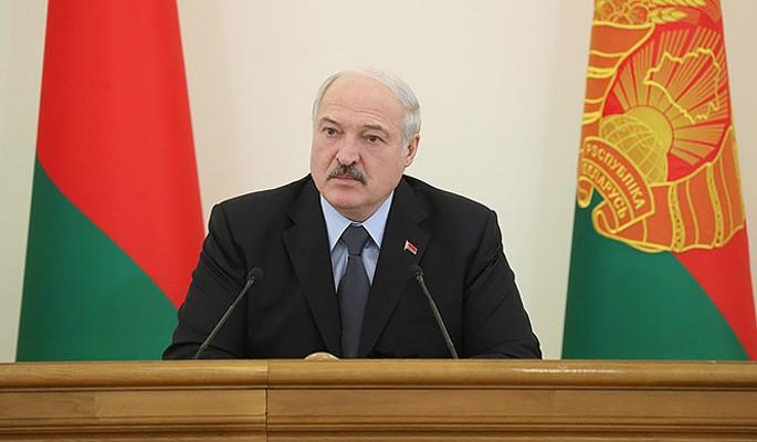 Неблагодарный Лукашенко плюнул в лицо Путину
