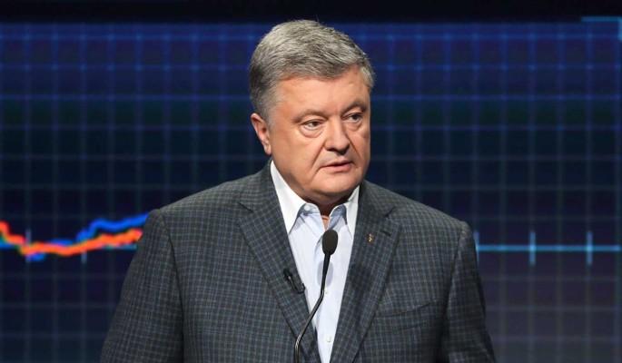 Раскрыта главная ошибка проворовавшегося Порошенко