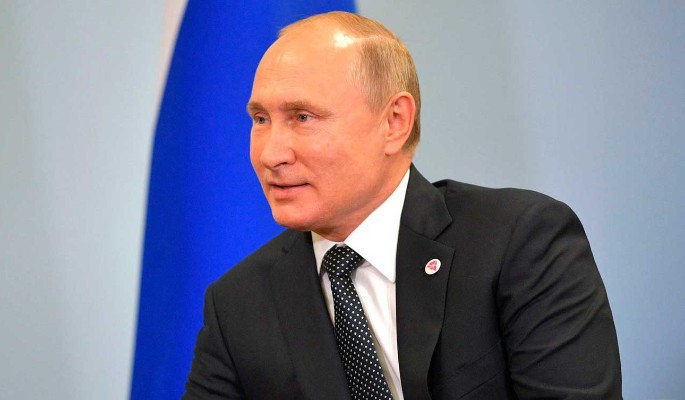Как Путину удается оставаться молодым