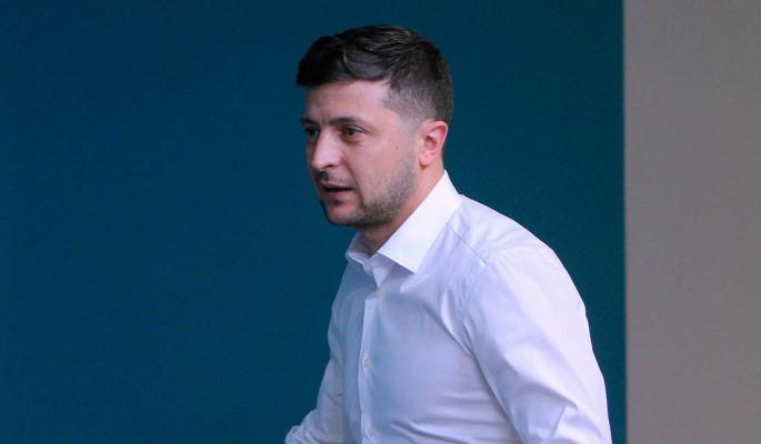 Свержение Зеленского: срочное сообщение о ситуации в Киеве