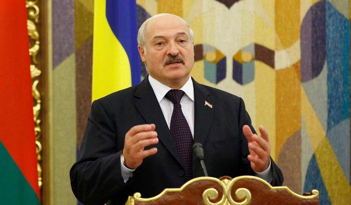 Что известно о 18-летней Каминской из службы протокола администрации Лукашенко