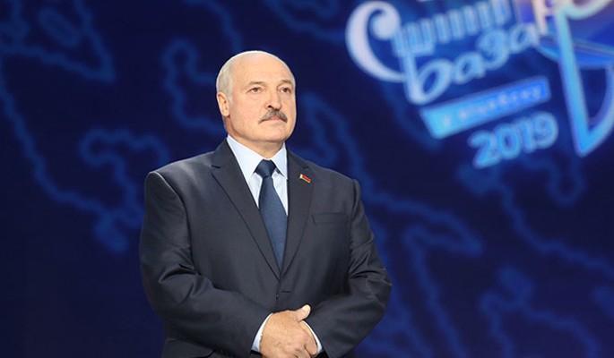 Угрожающий Путину Лукашенко вызвал отвращение