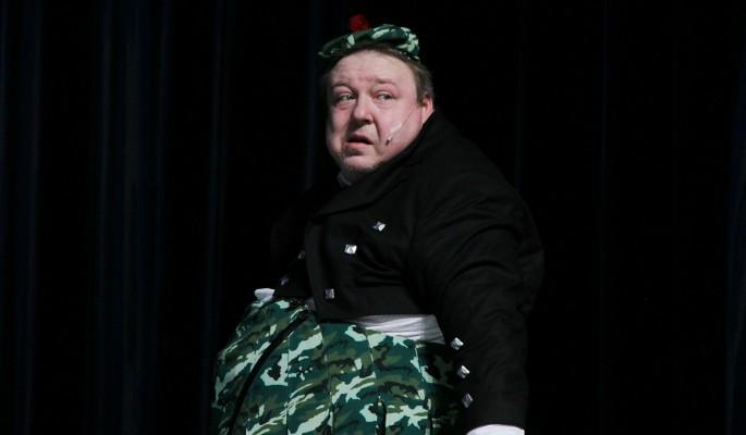Грязный обман на шоу Шепелева на Первом канале