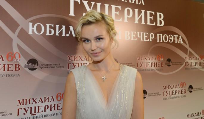 Галкин и Лазарев посоветовали бедняге-Гагариной выпить