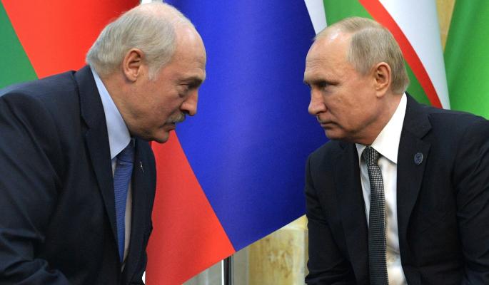 Теряющему берега Лукашенко поставили диагноз после абсурдных угроз Путину