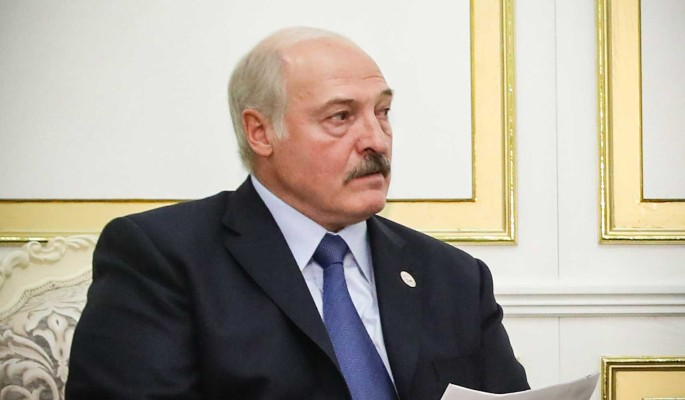 Лукашенко предъявлено суровое обвинение