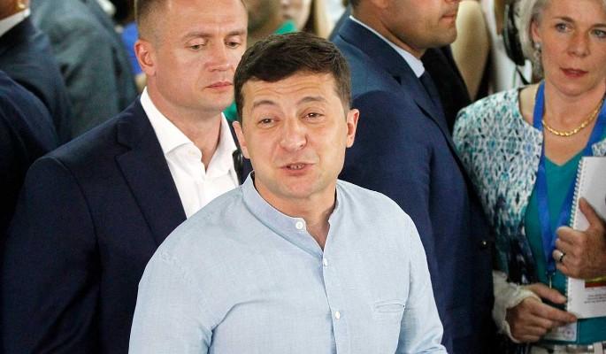 Прогнулся перед Путиным: названа главная уступка Зеленского