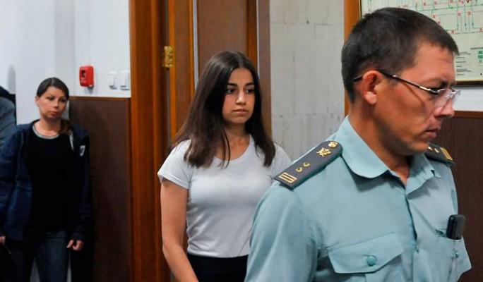 Впервые обнародована жуткая переписка отца сестер Хачатурян