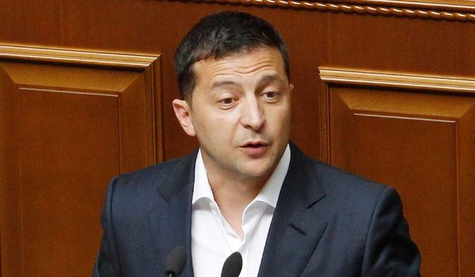 Отстранение Зеленского от власти: что происходит в Киеве