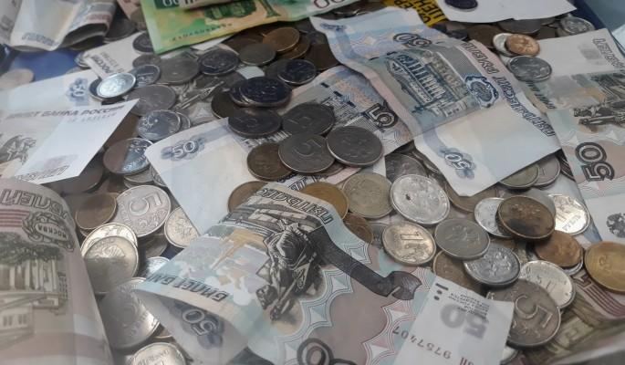 Рублю прогнозируют неминуемый обвал