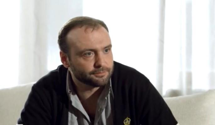 Звезда фильма «Ты у меня одна» разбился в ДТП под Петербургом