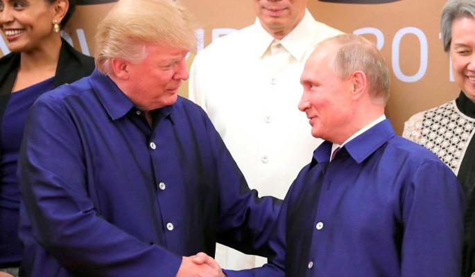 Ради Путина: названа причина скандального решения Трампа