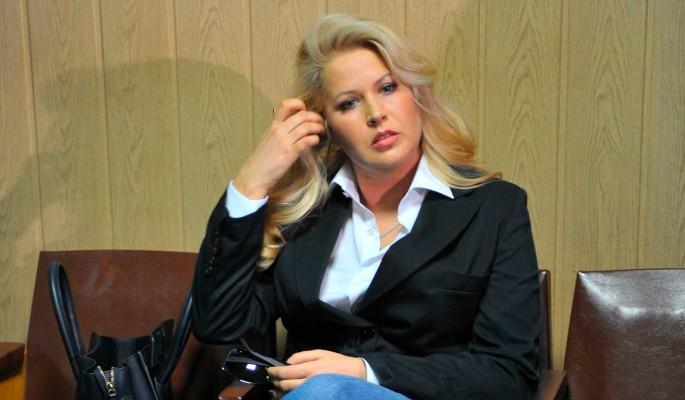 Евгения Васильева судилась за право называться матерью