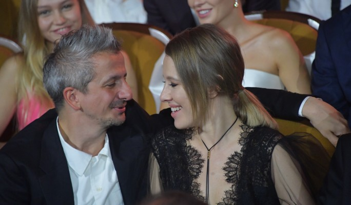 Вышедшая замуж Ксения Собчак получила в подарок сертификат в роддом
