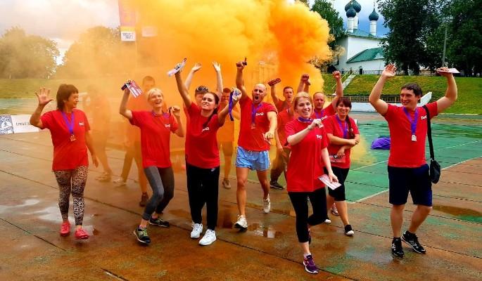 В Москве пройдет XV Всероссийский Форум ГТО