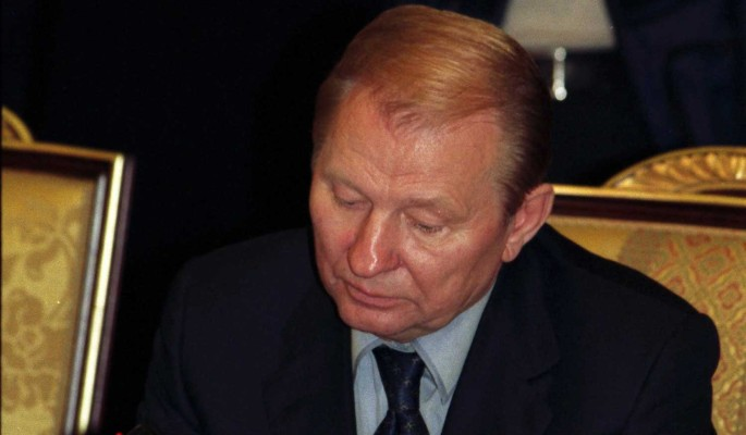 Кучма заявил, что Зеленский не согласится на предоставление особого статуса Донбассу