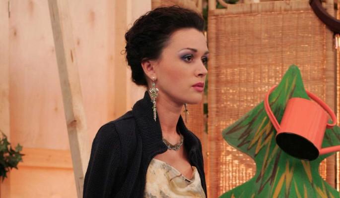 В сознании: последние новости о состоянии Анастасии Заворотнюк