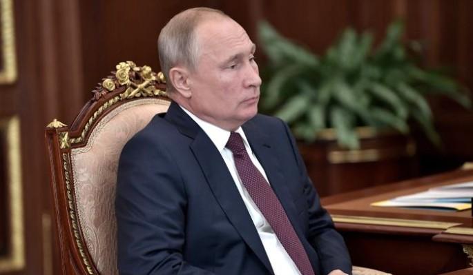 На Украине сделали заявление о срыве встречи Путина и Зеленского