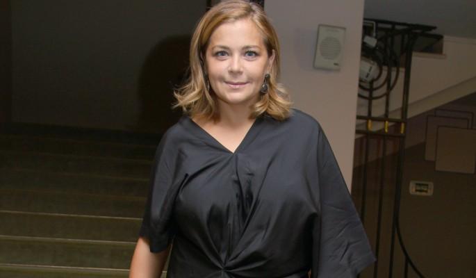 Ирина Пегова рассказала о сумасшедшем поклоннике