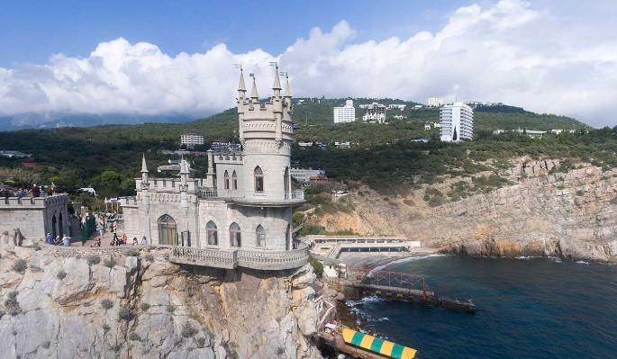 Влиятельный чиновник назвал условие возврата Крыма Украине
