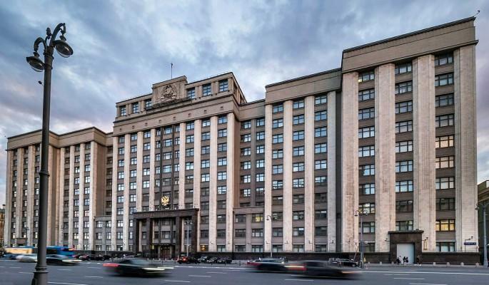 Расследование вмешательства в дела России: Google и Facebook пригласят в Думу