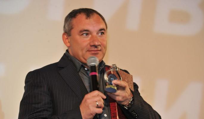 В семье 57-летнего Фоменко произошло пополнение