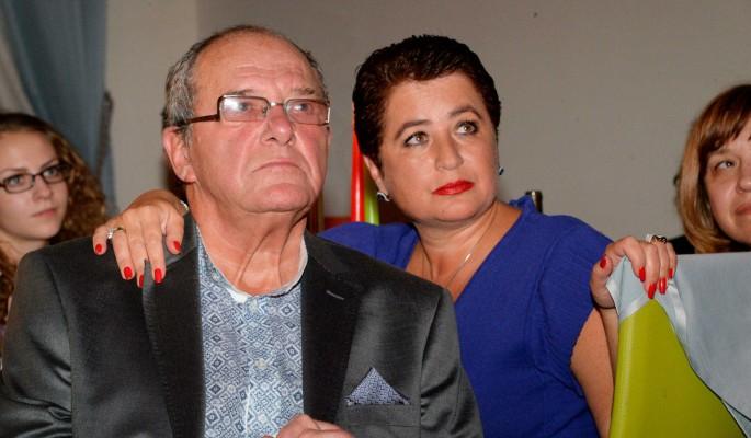 Сокрушенная печальной новостью жена Виторгана объявила о раке