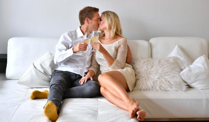 Счастливая любовь: как построить крепкие отношения