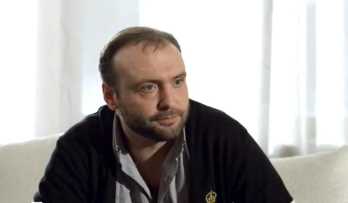 Марк Горонок из сериала