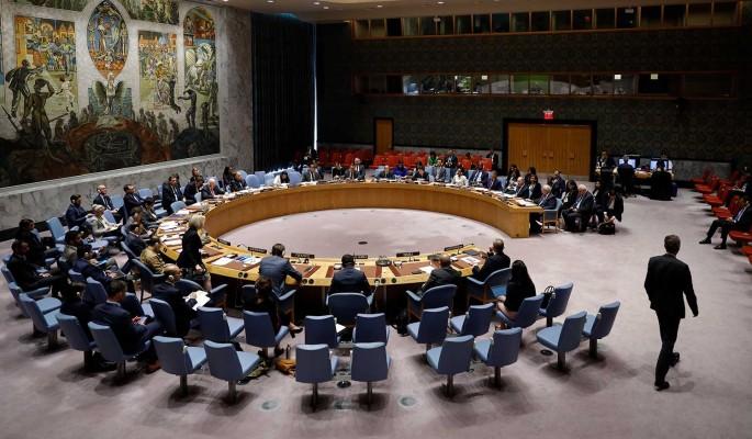 Демарш США с ООН против России вызвал жесткую реакцию