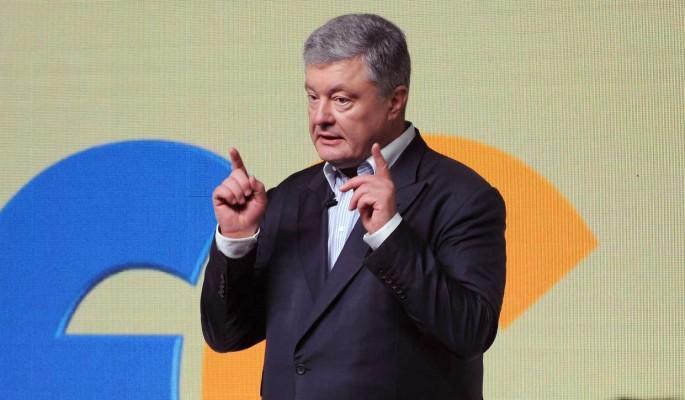 Нагло врет: Лавров разоблачил обманщика Порошенко