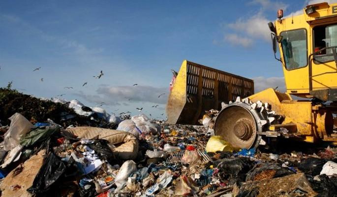 Русский Север очистят от нелегальных свалок