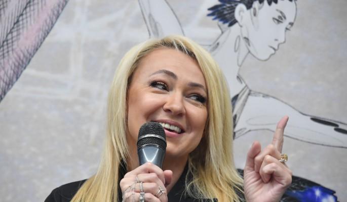 """""""Хочет все исправить"""": Рудковская замолвила слово за оскандалившегося Билана"""