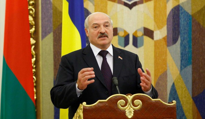 Неожиданная смерть добила одряхлевшего Лукашенко