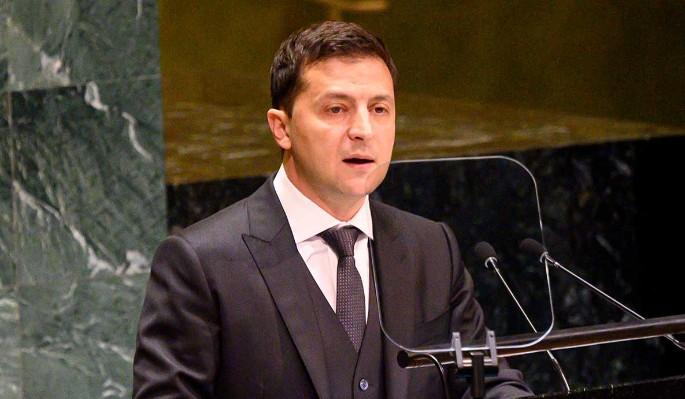 Зеленскому начали угрожать после важного заявления о Крыме