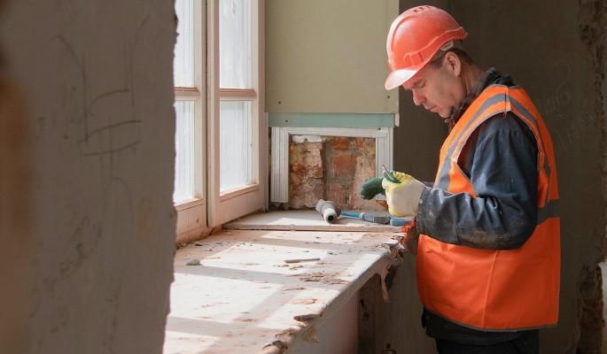 Департамент капремонта обновил исторический дом в Замоскворечье