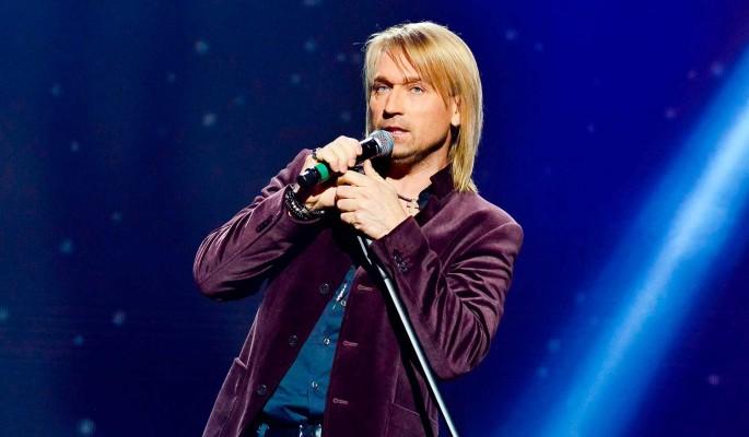 Украинскому певцу устроили травлю за правду о Крыме