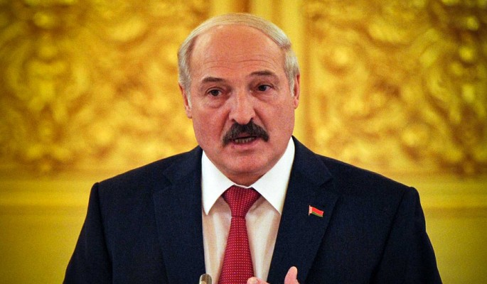 Лукашенко подсиживает преемник