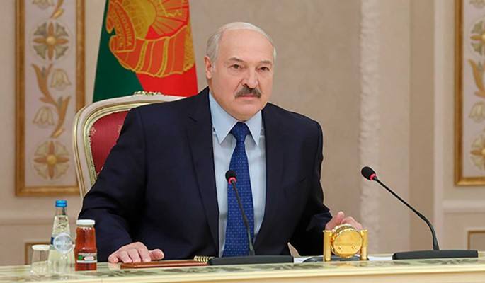 Повернувшийся на Запад Лукашенко плюнул на Россию