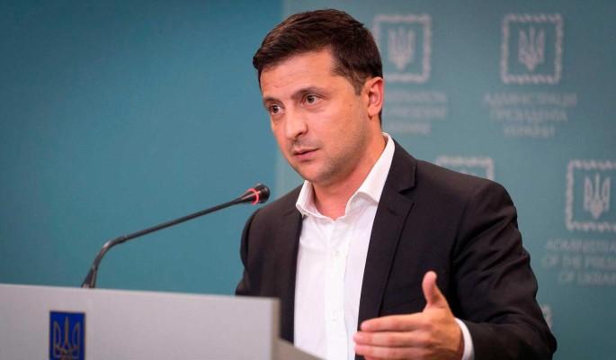 Владимир Зеленский пошел по стопам Виктора Януковича